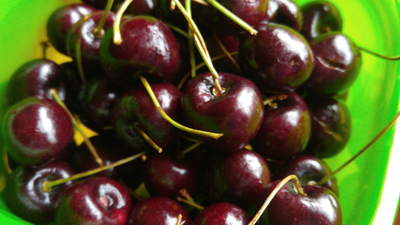 Cherry Health Benefits and Recipes