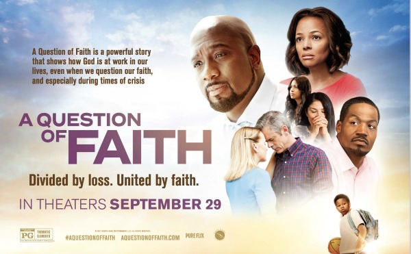 A Question of Faith - Movie